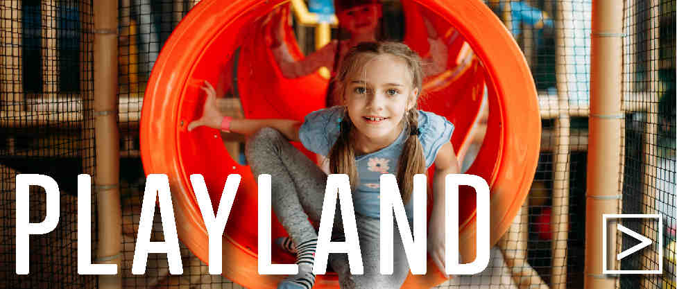 Playland play structure