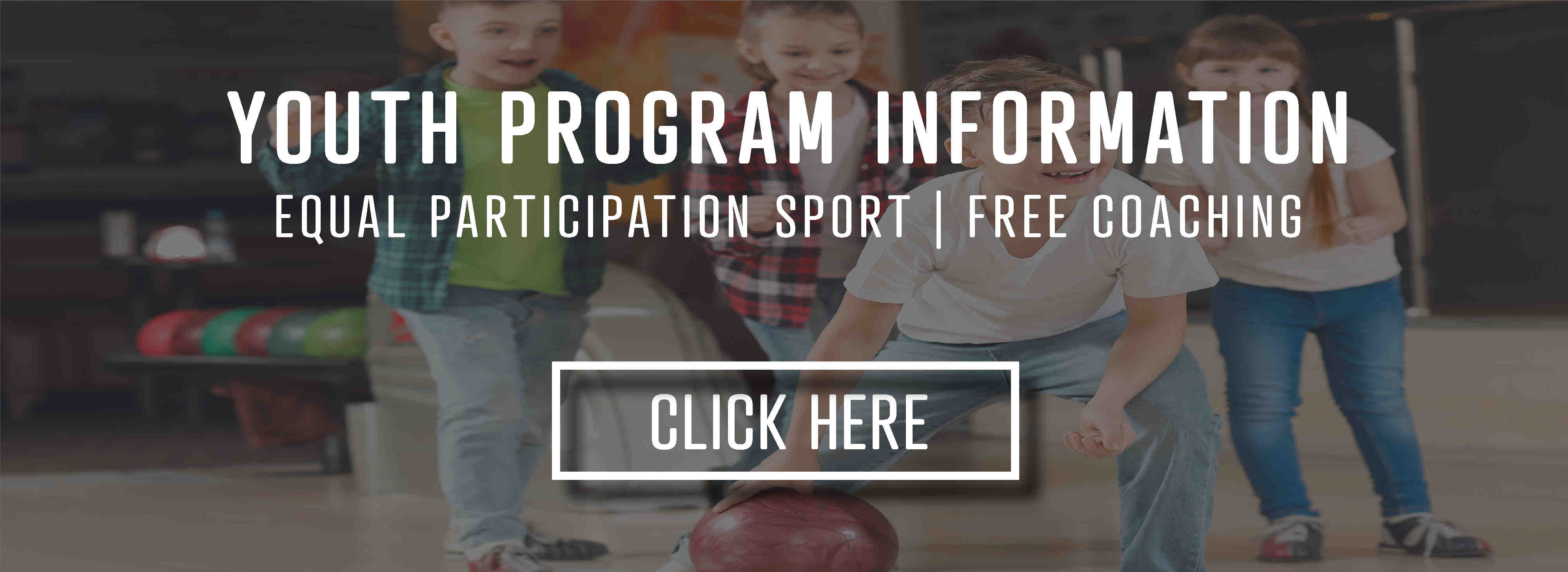 Youth and teen program information - click here